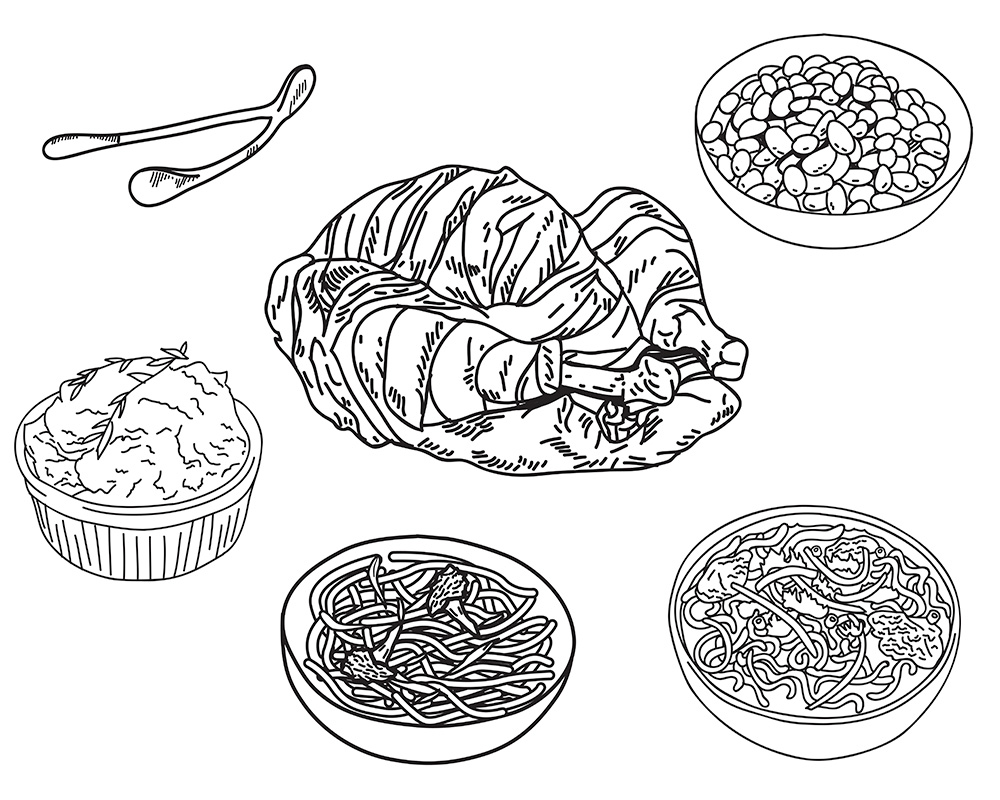 thanksgiving-illustrations